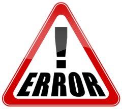 Sentence Error Correction