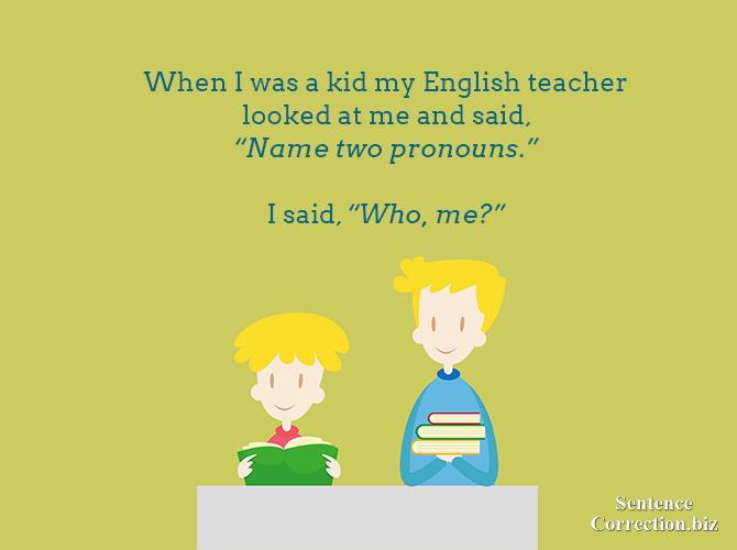 jokes from grammar errors